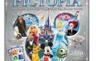 Disney Finds - Pictopia Family Trivia Game: Disney Edition