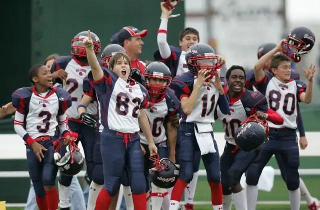 Central Florida Team Among 70 Teams Competing in Pop Warner Super Bowl at Disney