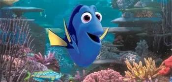 "Pixar's ""Finding Dory"" shares new details!"
