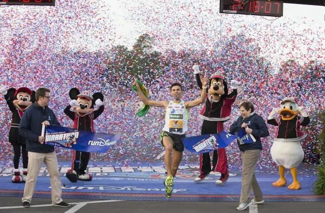 runDisney 2015 kicked off with the Walt Disney World Marathon Weekend