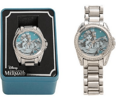Disney Finds – The Little Mermaid Watch