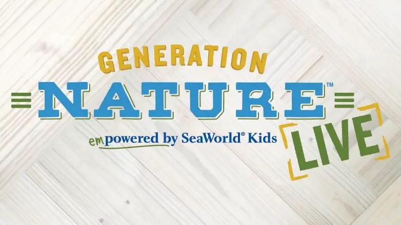 Generation Nature LIVE with Bindi Irwin at Busch Gardens Tampa