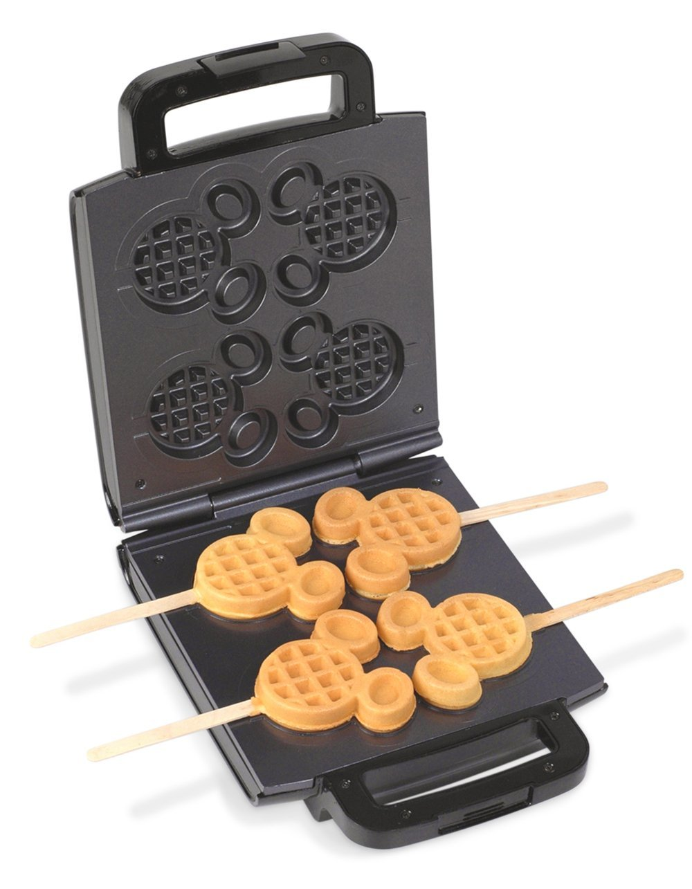 Disney Finds – Mickey Waffle Stick Maker