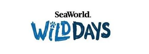 SeaWorld's Wild Days Are a Wild Good Time!