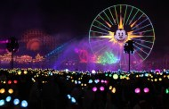 Expanded World of Color Dining Packages for 24-Hour Party