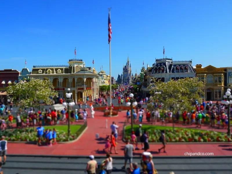 Top 10 Reasons to Visit Walt Disney World in 2015