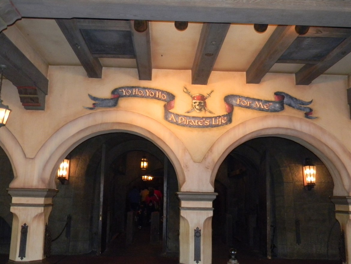 Top 6 Magic Kingdom Attractions For First Timers