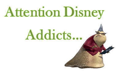 Do you know everything about being a Disney Addict?