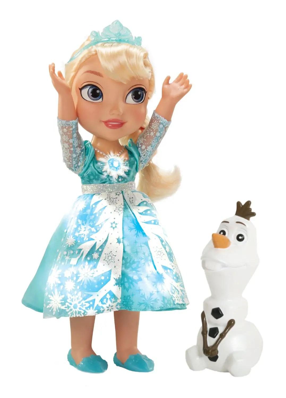 Disney Finds – My First Disney Princess Dolls