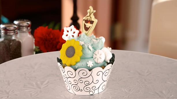 """""""Frozen Fever"""" Treats are on their way to Disney Parks and Resorts"""
