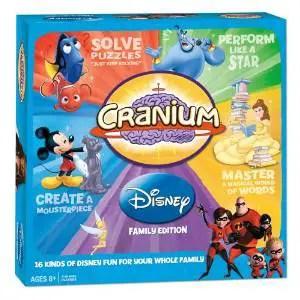 Disney Finds – Cranium Disney Edition