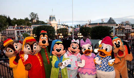All You Need to Know to Line Up for the 2015 Disneyland 24-Hour Event