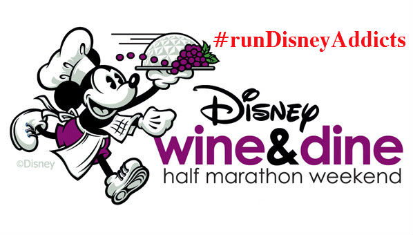 Register for the Wine & Dine Marathon Weekend