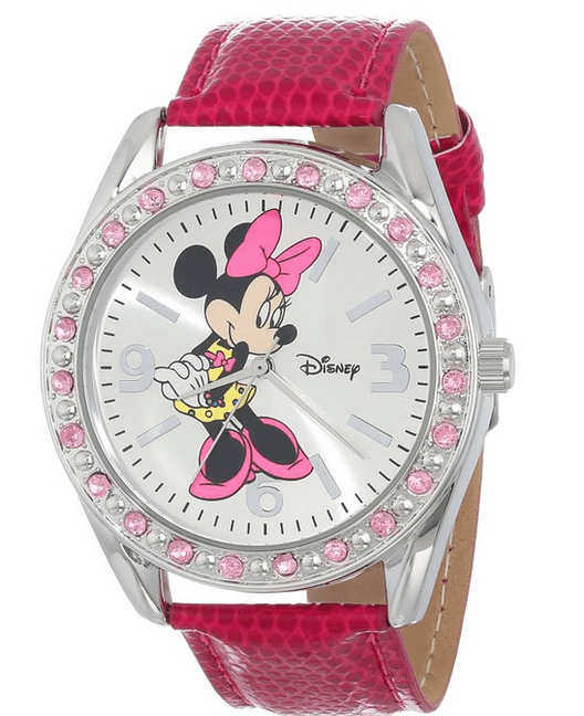 Disney Finds – Minnie Mouse Watch