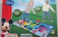 Disney Finds - Mickey's Music Mat