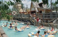 Guest Injured on Tube Ride at Typhoon Lagoon