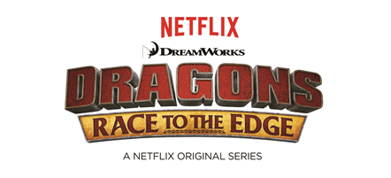 Netflix Premieres Dragons: Race to the Edge on June 26th