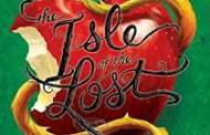 Descendants: Isle Of The Lost Book Review and Giveaway!