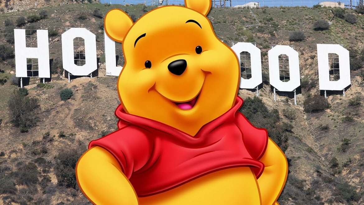 Winnie the Pooh Is The Next Live Action Movie