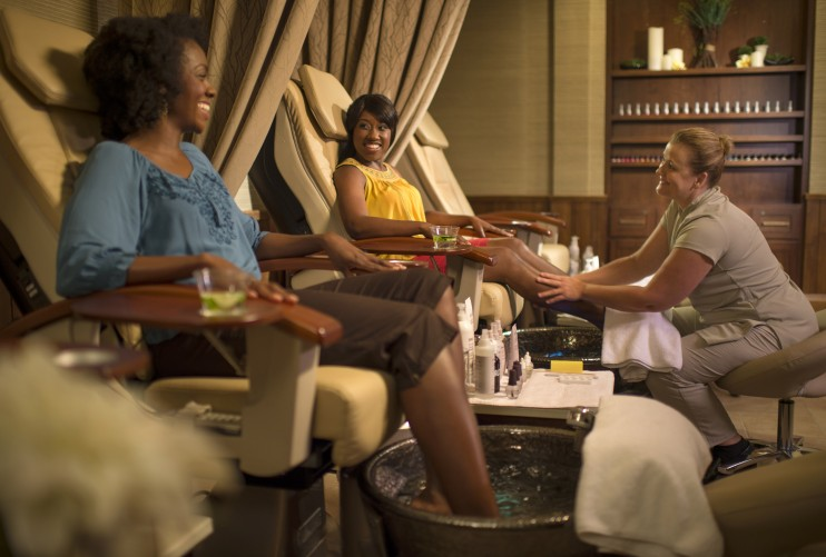 12 ways to celebrate Mother's Day and every day at Walt Disney World Resort