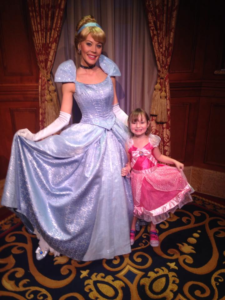 Make the most of your Character interactions at Walt Disney World