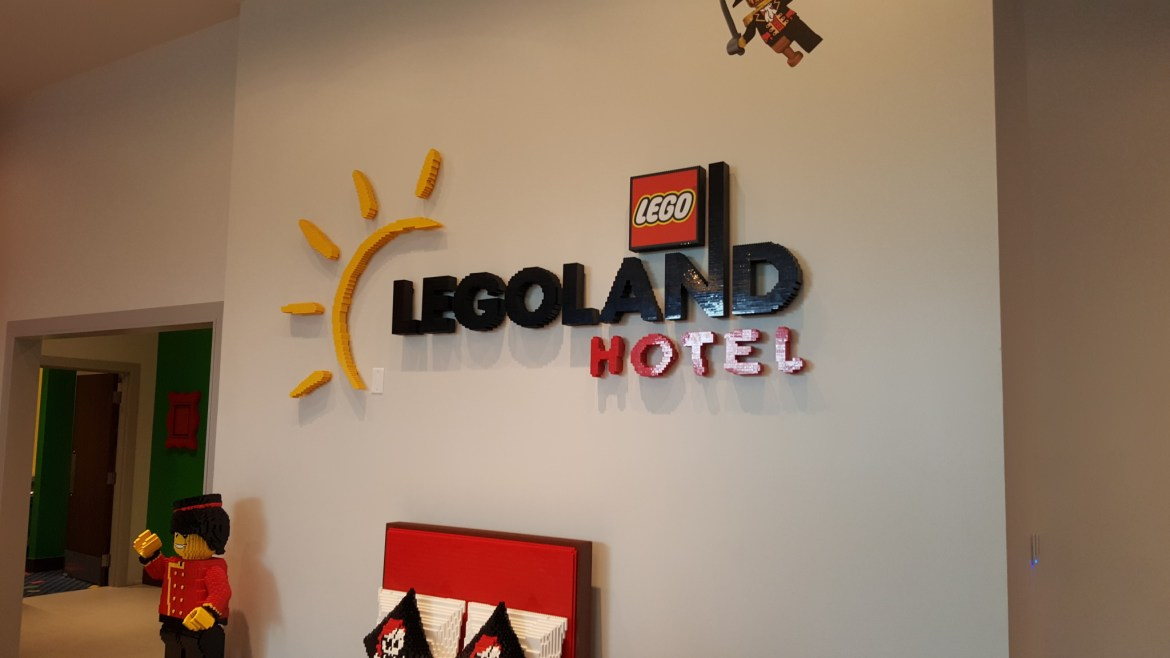 Stay and Play at the New LEGOLAND Florida Resort – Now Open