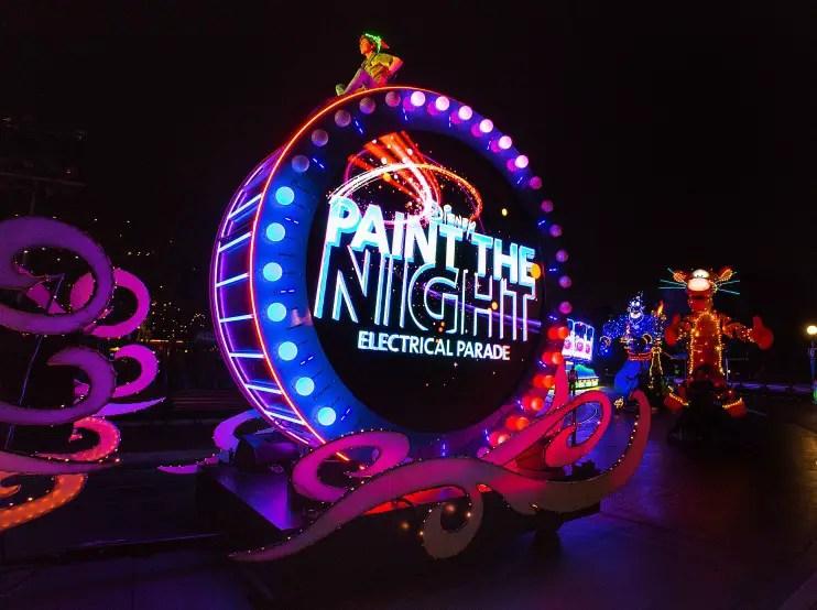 Disneyland Resort Diamond Celebration has Begun!