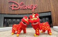 The First and Largest Disney Store in the World Opens in Shanghai