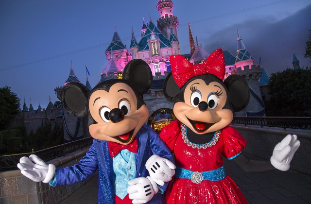 60 Amazing Facts about Disneyland Resort For the Diamond Celebration