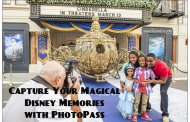 Capture your Magical Memories with Disney's Photopass
