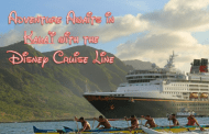 Amazing Adventures Await in Kaua'i on the Disney Cruise Line