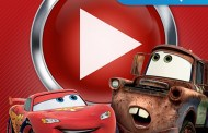 Cars: Tooned Up Tales, Now available in the App Store!