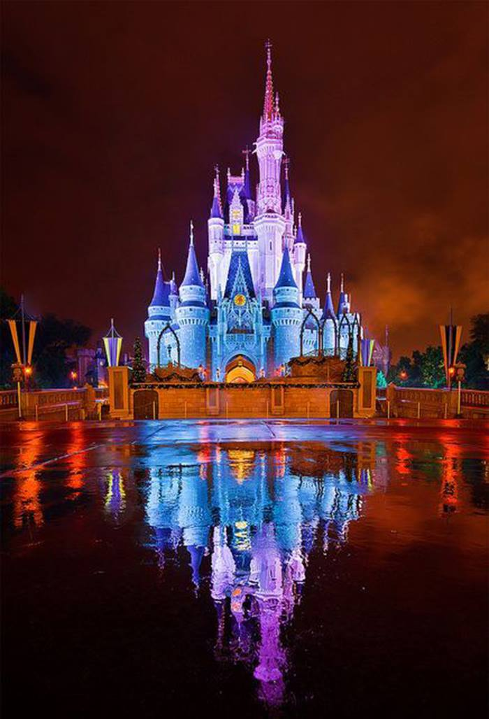 Security Employees Sue Disney for Discrimination