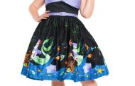 Disney Inspired Collections by Pin Up Couture