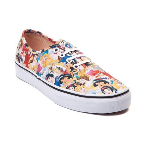 8714abf28a Disney and Vans Release a New Shoe and Clothing Collection