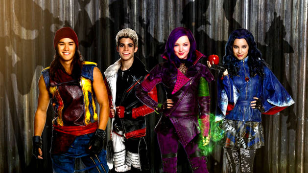 Is Disney's Descendents 2 On The Way?