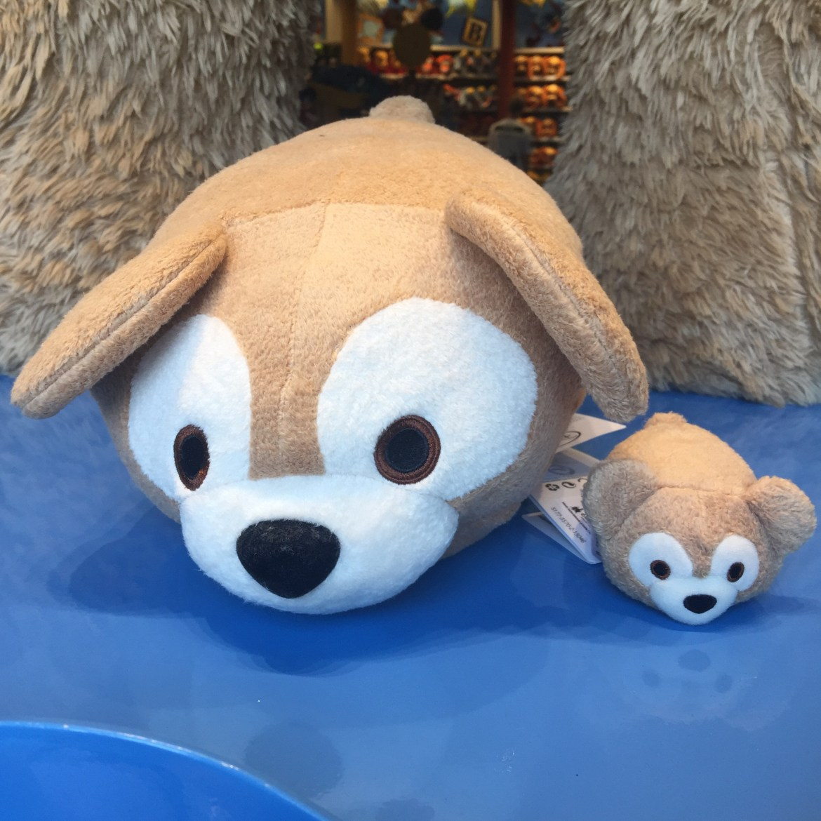 Disney Finds – Duffy Tsum Tsums