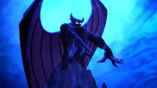 "Newest Disney Live Action Movie Based on Fantasia's ""Night on Bald Mountain"""
