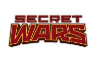 MARVEL REVEALS MERCHANDISING PROGRAM FOR GROUNDBREAKING COMIC BOOK EVENT - SECRET WARS