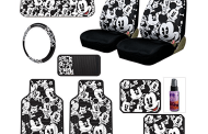 Disney Finds - Mickey Mouse Car Accessories
