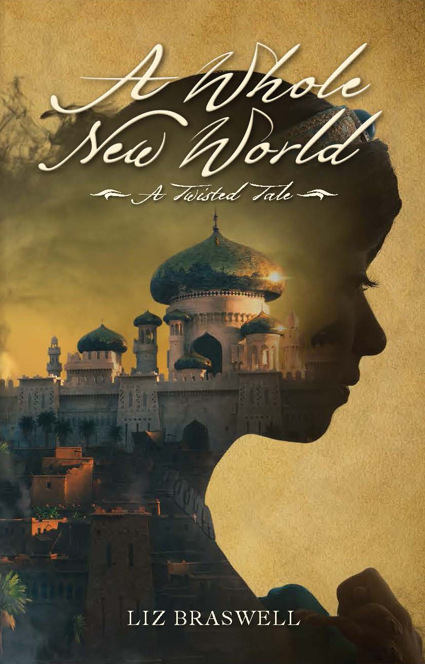 A Whole New World Book Review!