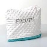 Frozen in room 4