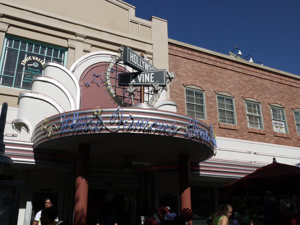 Hollywood & Vine Could Soon Host Minnie's Holiday & Dine Dinner