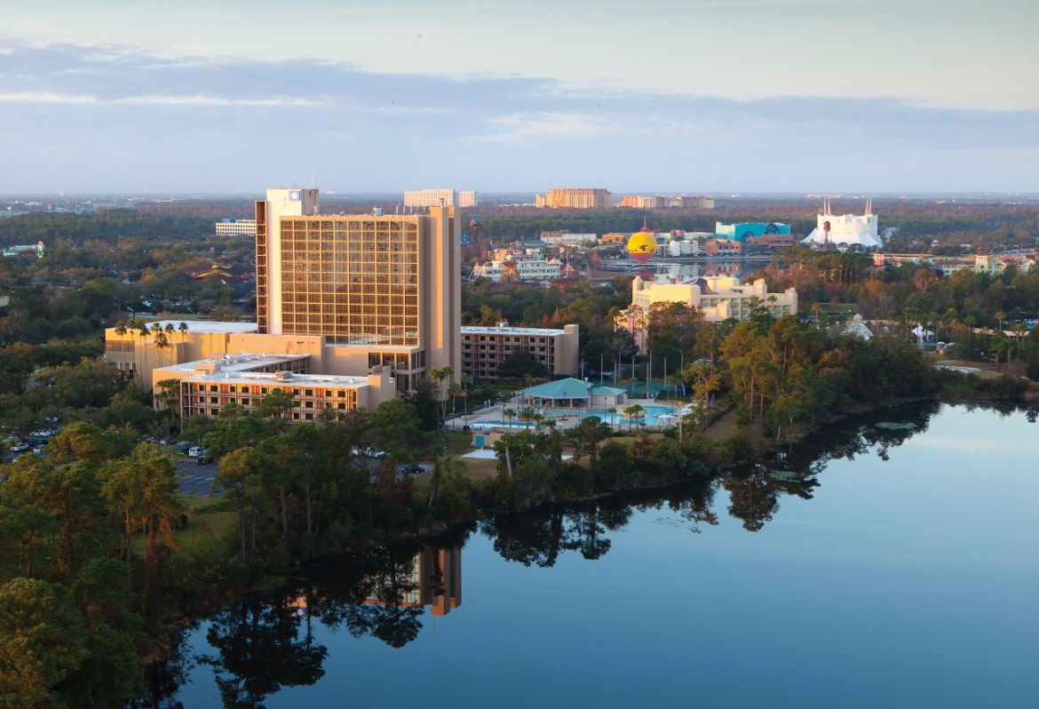 Two Walt Disney World Vacation Packages That Include Free Daily Breakfast Buffet For Kids