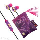 Descendants Noise Isolating Ear Buds Licensee: KIDdesigns MSRP: $14.99 Retailers: Amazon Available: July 29 Find your own beat with these Descendants earbuds.
