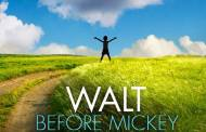 Walt before Mickey is it coming to theaters