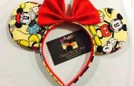 Disney Finds - Handmade Mickey Ears