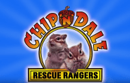 Chip & Dale Rescue Rangers Theme Song with Real Chipmunks