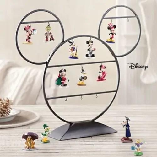 Disney Finds – Hallmark Ornament or Antennae Topper Stand
