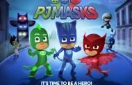 Heroic New Animated Series PJ Masks to Debut on Disney Junior